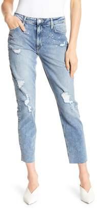 Joe's Jeans The Kass Laurissa Ankle Jeans