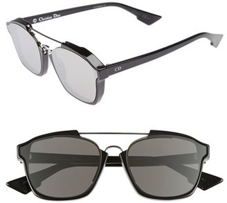 Dior 'Abstract' 58mm Sunglasses $490 thestylecure.com