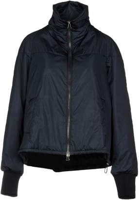 Societe Anonyme Synthetic Down Jackets