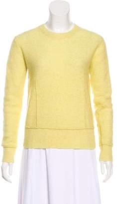 By Malene Birger Wool-Blend Knit Sweater