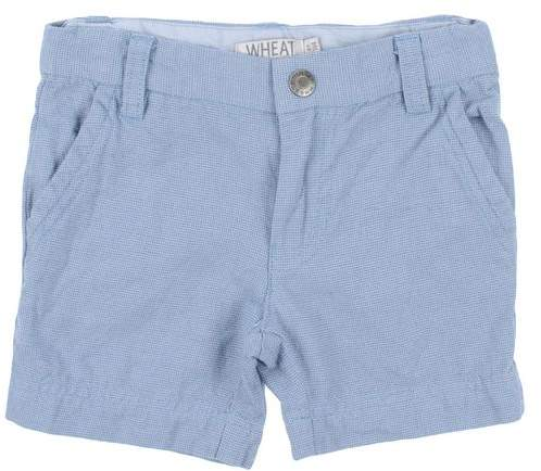 WHEAT Bermuda shorts