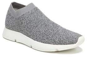 Vince Theroux Knitted Sneakers