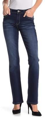 YMI Jeanswear Outerwear WannaBettaButt Mid-Rise Bootcut Jeans