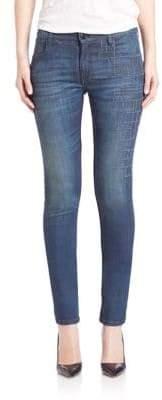 Labyrinthe Skinny Emma Jeans