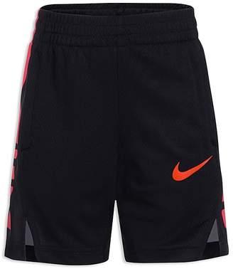 Nike Boys' Elite Mesh Shorts - Little Kid