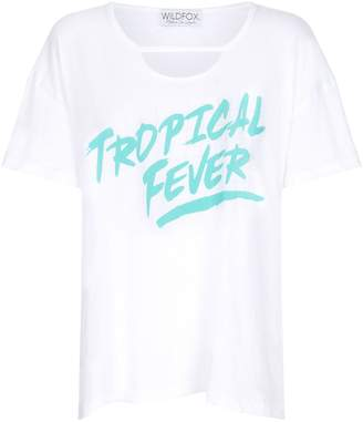 Wildfox Couture Tropical Fever T-Shirt