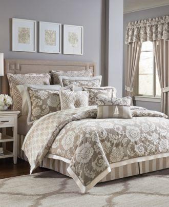 CroscillCroscill Anessa California King Comforter Set