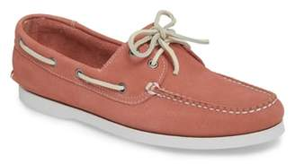1901 Pacific Boat Shoe