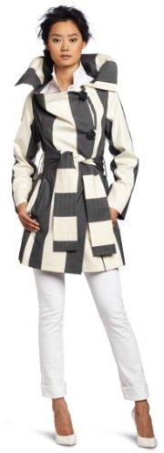 Vivienne Westwood Women's Directoire Mac Coat