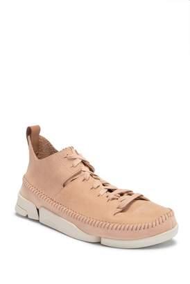 Clarks Trigenic Flex Lace-Up Sneaker