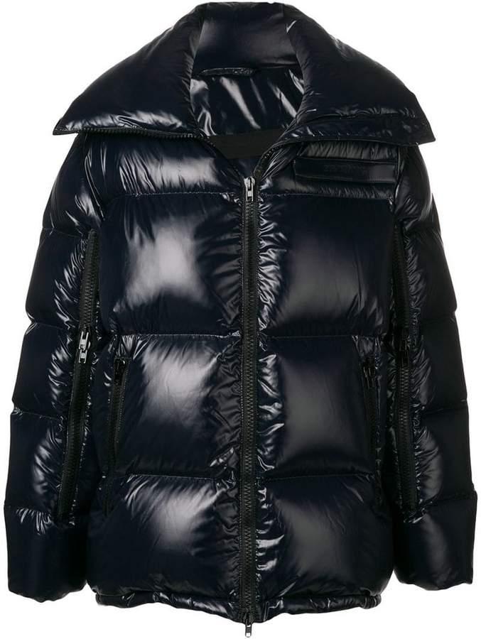 Calvin Klein 205W39nyc oversized puffer jacket