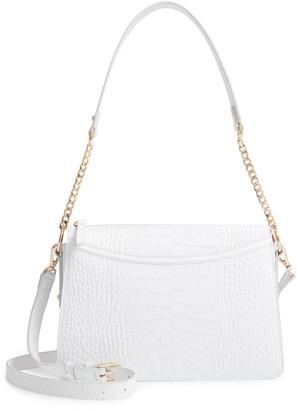 Nordstrom Lola Leather Crossbody Bag