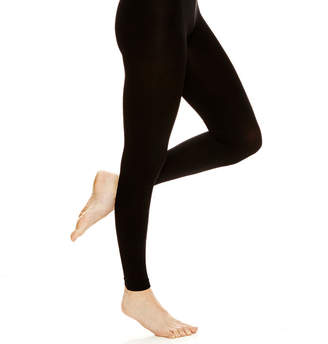 Gold Toe Opaque Footless Fitness Tights