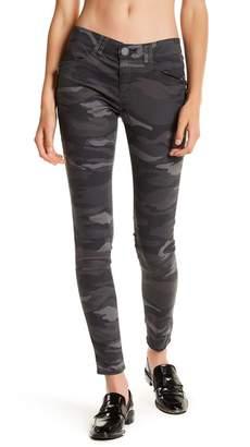 Democracy Ab Technology Camo Skinny Jeans