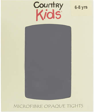 Country Kids Opaque tights 1-15 years