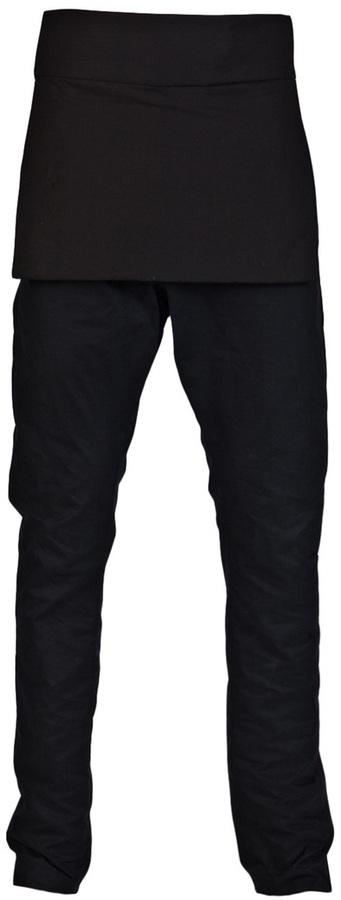 Rick Owens Paneled trouser