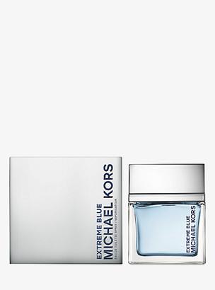 Michael Kors Extreme Blue Eau De Toilette 2.3 Oz.