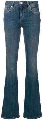 Liu Jo bootcut jeans