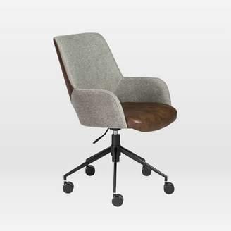 big sale 188c7 f867e west elm Office Chairs - ShopStyle
