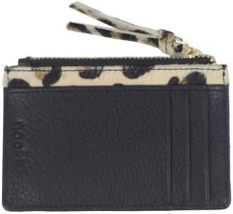 Nooki Design Rubin Card Holder Leopard