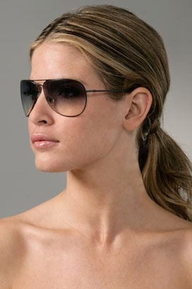 Thakoon Aviator Sunglasses