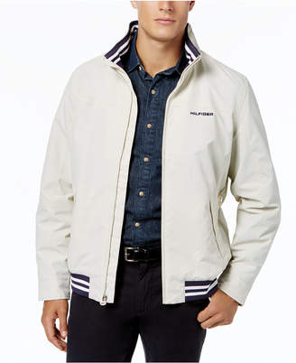 Tommy Hilfiger Men Regatta Jacket