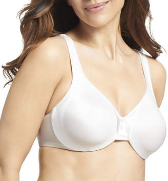 Olga Signature Satin Underwire Support Bra 35002