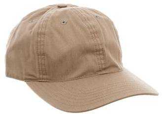 Our Legacy Woven Twill Cap w/ Tags