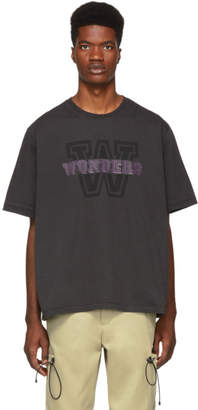 Wonders Black Jumbo Corps T-Shirt
