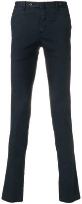 Pt01 side fastening trousers