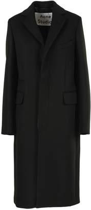 Acne Studios Studio Classic Long Coat