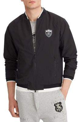 Polo Ralph Lauren P-Wing Bomber Jacket