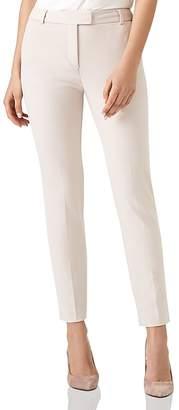 Reiss Joanne Tailored Crop Pants