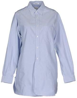 Engineered Garments F W K Shirt
