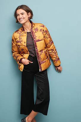 Scotch & Soda Palm Puffer Jacket