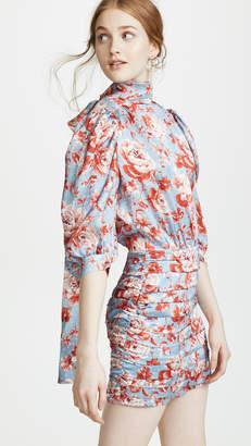 Magda Butrym Sebutal Dress