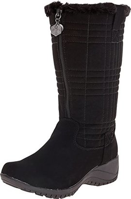 Khombu Women's Anora-KH Cold Weather Boot $44.99 thestylecure.com