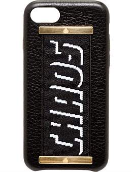 Chaos Elastic Hand Hug Leather Iphone 7/8 Case