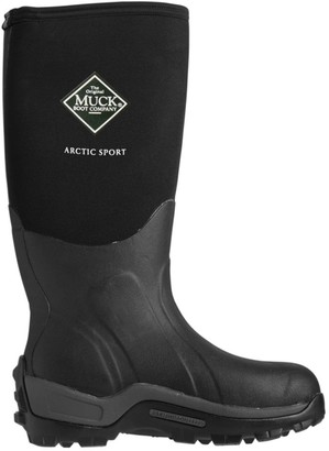 L.L. Bean L.L.Bean Men's Arctic Sport Muck Boots, High-Cut