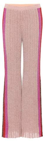 Missoni Knitted trousers
