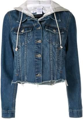 e248227fdd25 Veronica Beard Women's Denim Jackets - ShopStyle