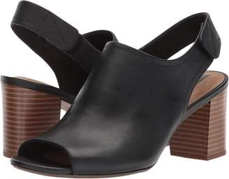Clarks Deva Jayleen Women's Toe Open Shoes