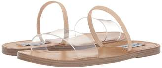 Steve Madden Dasha Flat Sandal Women's Sandals