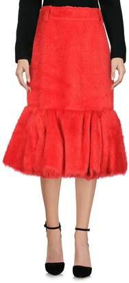 Prada Knee length skirts - Item 35377910OE