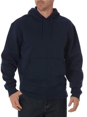 Dickies Men's Midweight Fleece Pullover Hoodie