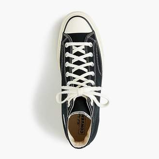 J.Crew Converse® Chuck Taylor All Star '70 high-top sneakers