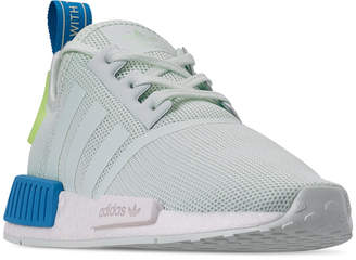 adidas (アディダス) - adidas Girls' Nmd R1 Casual Sneakers from Finish Line