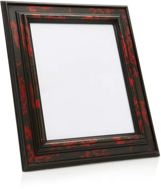 """CABANA Wide Wood Tortoise 7""""X9"""" Picture Frame"""