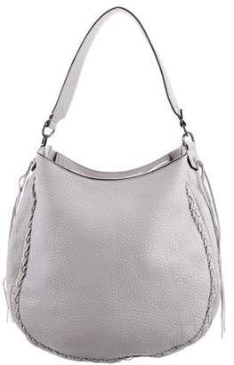 Rebecca Minkoff Pebbled Leather Hobo