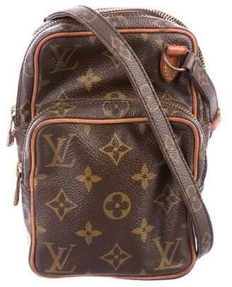 Louis Vuitton Monogram Mini Amazone Bag